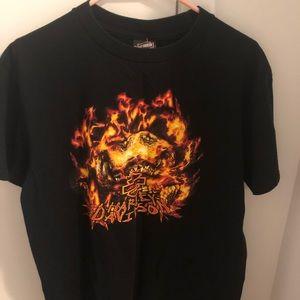 Harley-Davidson Daytona T-shirt